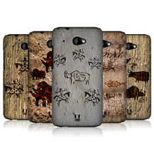 HEAD CASE DESIGNS CAVE PAINTING CASE COVER FOR HTC DESIRE 601 LTE
