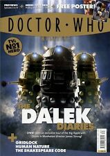 Doctor Dr Who Magazine Issues 372 - 473