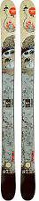 Rossignol S7 Pro Freeride Skis Youth