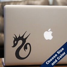 Cool Seahorse Decal -Fish Sticker for Car or Laptop