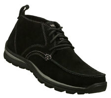 Skechers SUPERIOR-K ROX Men's Casual Shoes BLACK 64223BLK