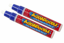Aquadraw Aquadoodle Water Aqua Pens New Replacement Drawing Pen No Mess Refill