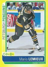 13-14 O-PEE-CHEE STICKER INSERTS U-PICK FROM LIST