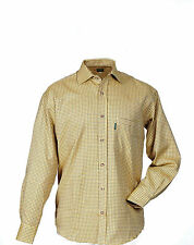 Le Chameau Wigan Mens Country Shirt