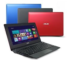 "Asus 10.1"" Touchscreen Laptop Windows 8 Dual Core 320GB HDD 2.4 lbs X102BA-BH41T"