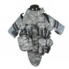 Camo Painball Airsoft Camouflage Tactical Vest for Molle Survival Games Armor