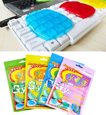 Universal Cleaning Glue High Tech Cleaner Keyboard Wipe Compound Cyber Clean
