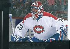 09-10 BLACK DIAMOND MONTREAL CANADIENS HORIZONTAL U-PICK FROM LIST