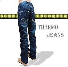 THERMOjeans ~ GOV BOY ~ Jungen Jeans/Hose ~ Thermojeans ~ Neu 88311