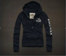 Girls/women's Hollister by Abercrombie & Fitch hoodies- Hollister hoodies- Navy
