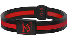 Dr-ion Reversible Negative Ion ENERGY Wristband Bracelet NEW MULTIPLE COLORS