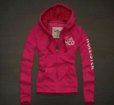 Girls/women's Hollister by Abercrombie & Fitch hoodies- Hollister hoodies- Pink