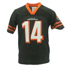 Cincinnati  Bengals Dalton  #14 official NFL Youth Jersey New with Tags