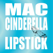 MAC Cinderella Collection 2015 - LIPSTICK - Choose your own shade