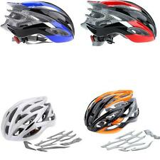 New Adjustable Helmet Outdoor Sports MTB Road Cycling Mountain Bike Bicycle MTB