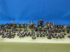 WARHAMMER TYRANIDS ARMY-MANY UNITS TO CHOOSE FROM