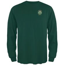 St. Patricks Day - O'Reilly's Irish Pub Beer Wench Forest Long Sleeve T-Shirt