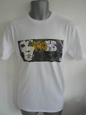 MADCHESTER IAN BROWN THE STONE ROSES T-SHIRT HAPPY MONDAYS RAVE MANI RENI BEZ