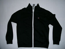 Tommy Hilfiger TH-Tech Golf  man full zip  black jacket   Brand New