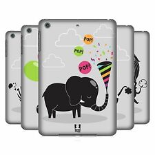 HEAD CASE DESIGNS PARTY ANIMALS CASE FOR APPLE iPAD MINI 3