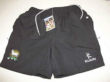 KUKRI RUGBY TRAINING EXERCISE GYM SHORTS DIFFERENT SIZES AVAILABLE RRP £14.99