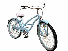 2015 Micargi Pantera Ladies 26    Single Speed Beach Cruiser / Cruiser Bicycle 5