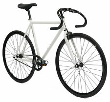 2014 CRITICAL PISTA FIXIE 700C **FREE DELIVERY** in WHITE