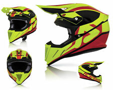 CASCO MOTO CROSS ACERBIS PROFILE 2.0 KINGSLAYER