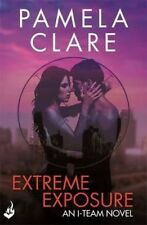 NEW Extreme Exposure by Pamela Clare Paperback Book Free Shipping