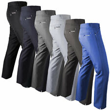 Stromberg Sintra Mens Slim Fit Technical Funky Golf Trousers