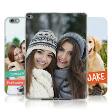 CREATE YOUR OWN PERSONALISED CUSTOM MADE SILICONE GEL CASE FOR APPLE DEVICES