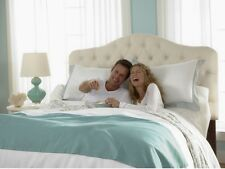 Leggett Platt 2015 Signature adjustable bed & Boyd engineered latex mattress