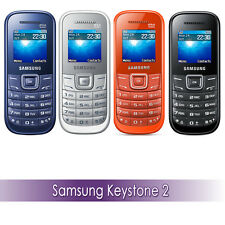 BRAND NEW (Unlocked) SAMSUNG KeyStone 2 GT E1205Q - GSM DUAL BAND WORLD