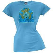 Yogi Bear Boo Boo - Peek A Boo Juniors T-Shirt