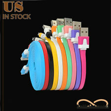 100CM Sync Data Android Data Cable For HTC Samsung Android phone Galaxy s3