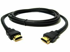 ARROW PRO, HDMI CABLE, LEAD, ALL SIZES, 1080P 3D 4K FOR XBOX