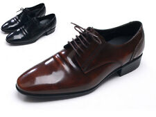 Mens Genuine Leather Formal Dress Casual Shoes chaussure sapatos KOREA Z3005