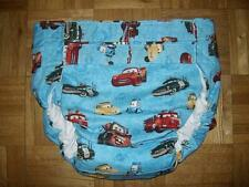 Dependeco All In One cloth adult baby diaper S/M/L/XL  ( cars)