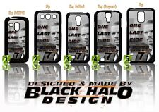 FAST & FURIOUS 7 PAUL WALKER CASE/COVER FOR SAMSUNG GALAXY S3/S3/S4/S4 Mini/S5