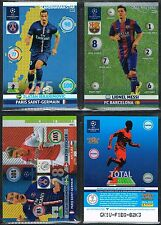 NORDIC Double Trouble/Goal Machine Panini Champions League 2014/2015 Cards