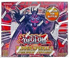 Hidden Arsenal 5 HA05 Secret Rare Yu-Gi-Oh Cards Take Your Pick 1st Edition Mint