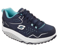 Skechers Shape-ups EVERYDAY COMFORT Women's Walking Shoes 57002 NVLB