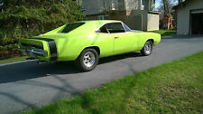 Dodge : Charger XH