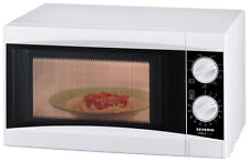 Severin MW7810 Microwave Oven With Grill Kitchen Appliance 700W White