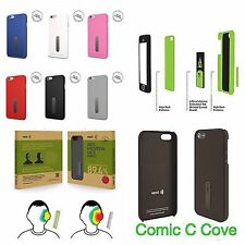 New Authentic Vest case for iPhone 6 Intelligent Anti Radiation Smart Case Cover
