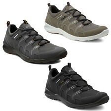 ECCO TERRACRUISE GTX MEN HERREN GORE-TEX TREKKING TRAIL WALKING OUTDOOR SCHUHE