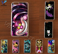 Hard PC The Best Sleeping Beauty Maleficent Alice For iPhone 5/6/6+ Phone Case
