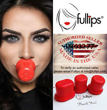 Fullips Lip Enhancer Plumping Pout Suction Device Temporary Fuller Natural Lips