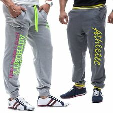 Men's Trousers Trackies Baggy Training Joggers Size M 3XL MIX 6F6 Fitness pants