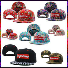 Snapback Hats Supreme Adjustable Strap One Size Fits Most